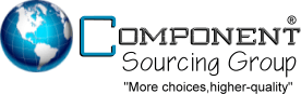 Component Sourcing Group